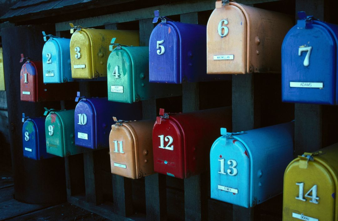 mailboxesresources