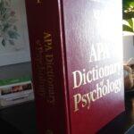 APA Word or Phrase