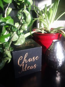 Chase Ideas